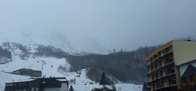Vidéo Ski 2020